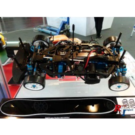 1/10 RC TA07R Chassis Kit