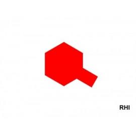 86034, PS-34 Fxxxxxx rood 100ml Spray