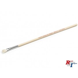 87014 Flat Brush No.3