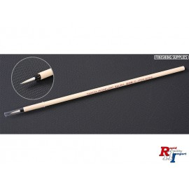 87016 Pointed Brush Med - DC716