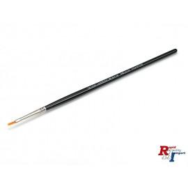 87045 High Finish Flat Brush No.02
