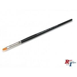 87047 High Finish Flat Brush No.2