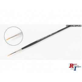 87049 High Finish Pointed Brush - (Fine)