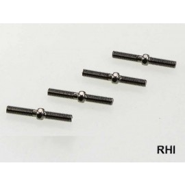 9805780, RC 3x23mm Turn-Buckle Shaft