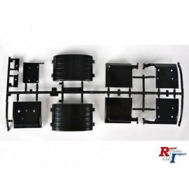 0225182 Y-parts rear fender Scania 56323