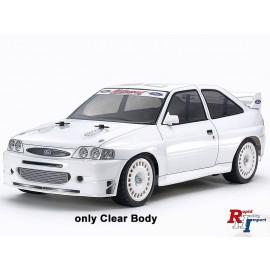11825332 Body Ford Escort (clear) 58691