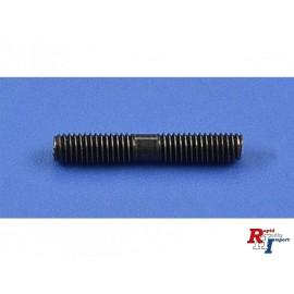 12500024 3x18mm Threaded Shaft (x1)