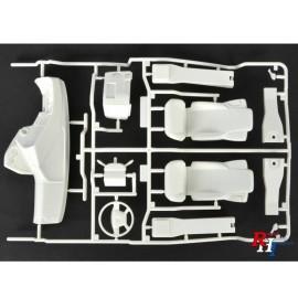 19115455 L Parts Interior MB Arocs /