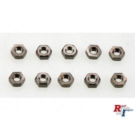 19805896 3mm Nut (MC7 10 pcs.)