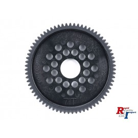 51667 TA08 06 Module Spur Gear (71T)