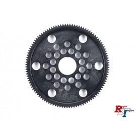 51668 TA08 04 Module Spur Gear 110T