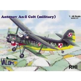 48001 1/48 Antonov An-2 Colt